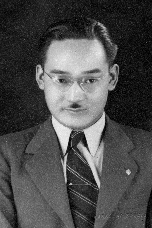 minoru yasui 19161986