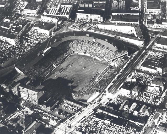 Multnomah Stadium