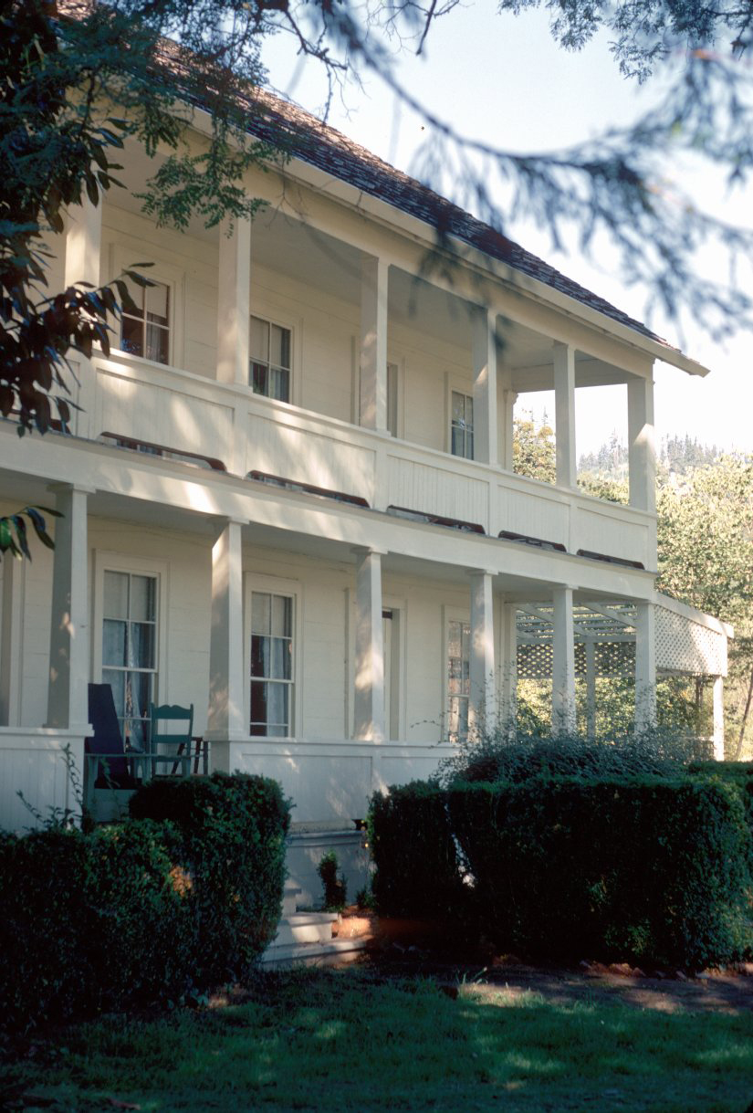 applegate house