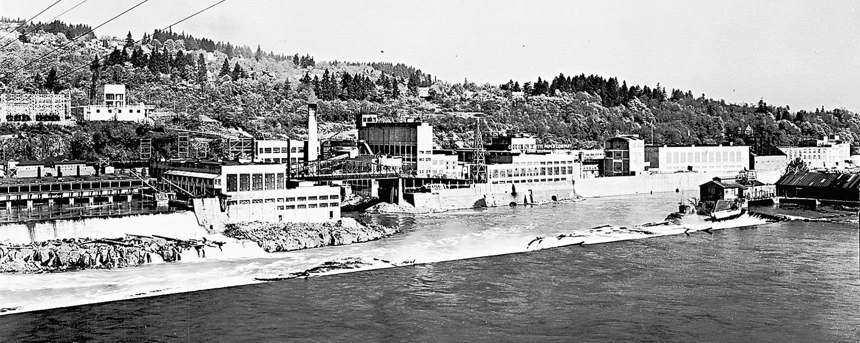 Crown Willamette Paper Co, 1947, CN 006061