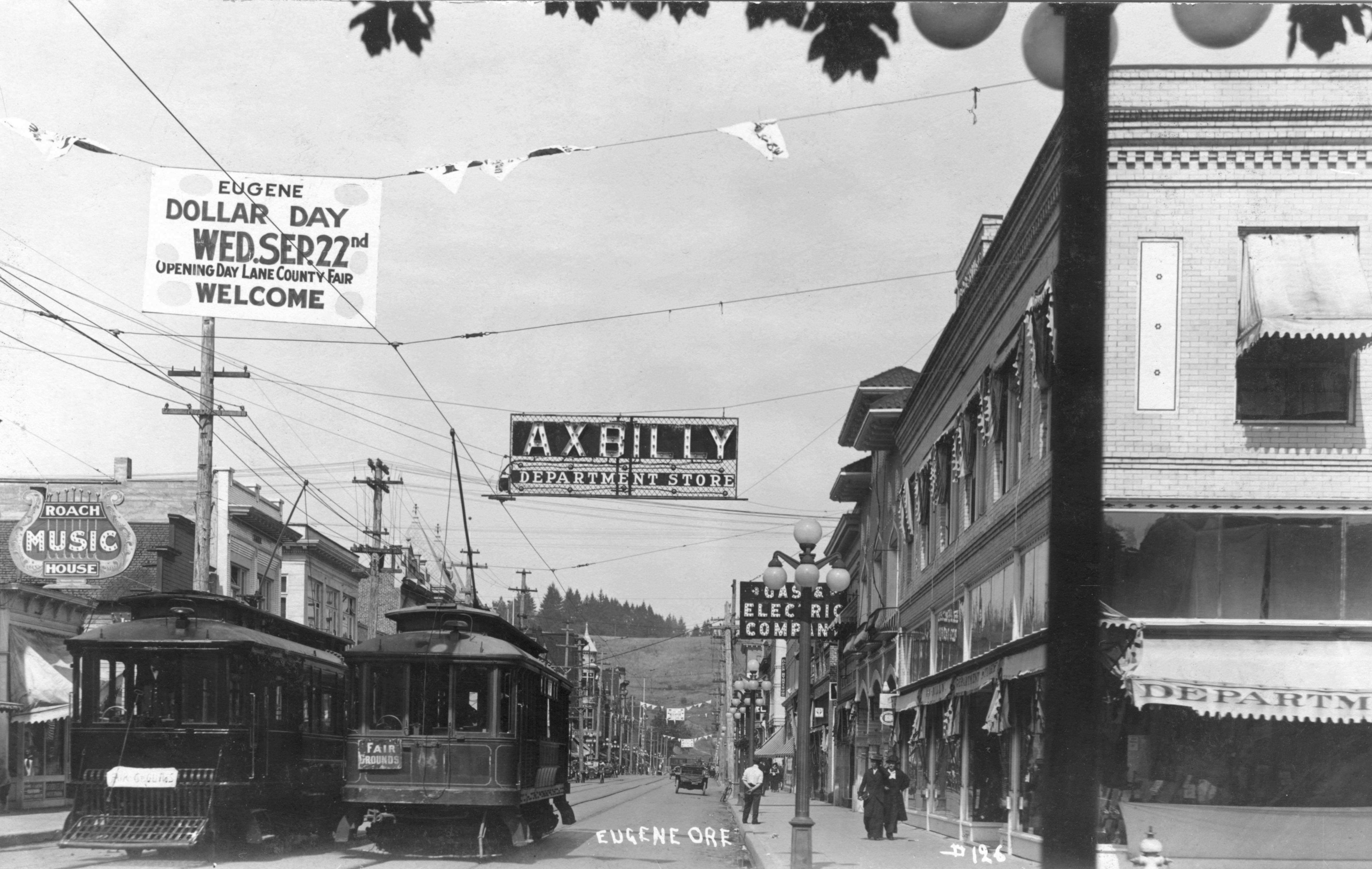 Year Old Cars In Salem Oregon