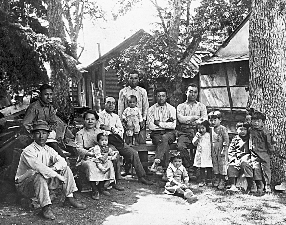 Japanese Americans In Oregon