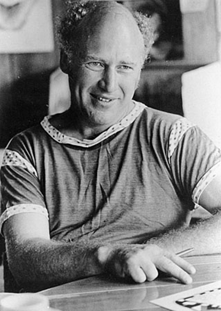 a look at american dominance in the literary works of ken kesey Castration, impotence, and masculinity in ken kesey's of ken kesey's literary career, his works seemed to kesey envisions as american.