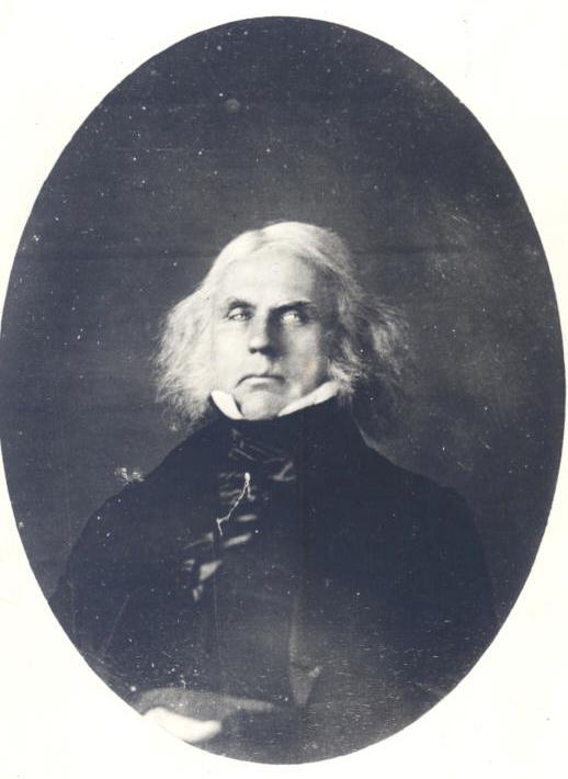 John Mcloughlin 1784 1857