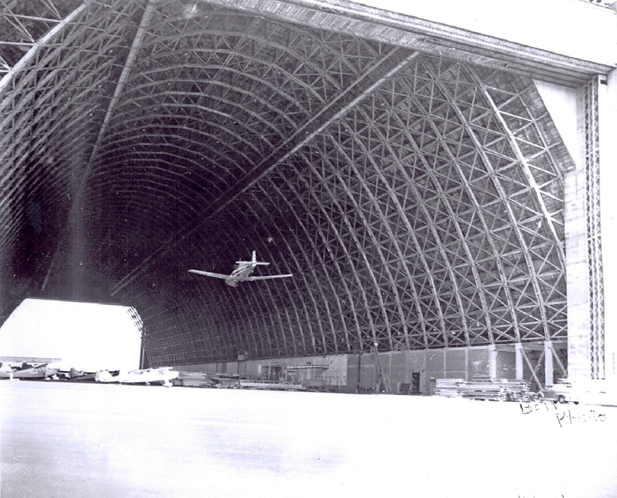 Naval Air Station Tillamook Tillamook Air Museum