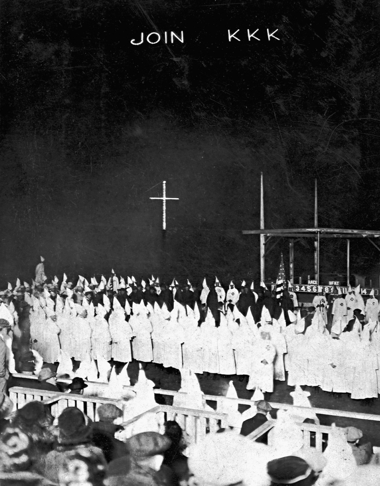 a research on the ku klux klan The ku klux klan the ku klux klan, also known as the kkk, was founded in 1866, and extended into almost every southern state by 1870 the first branch of the kkk was founded as a social club in pulaski, tennessee.