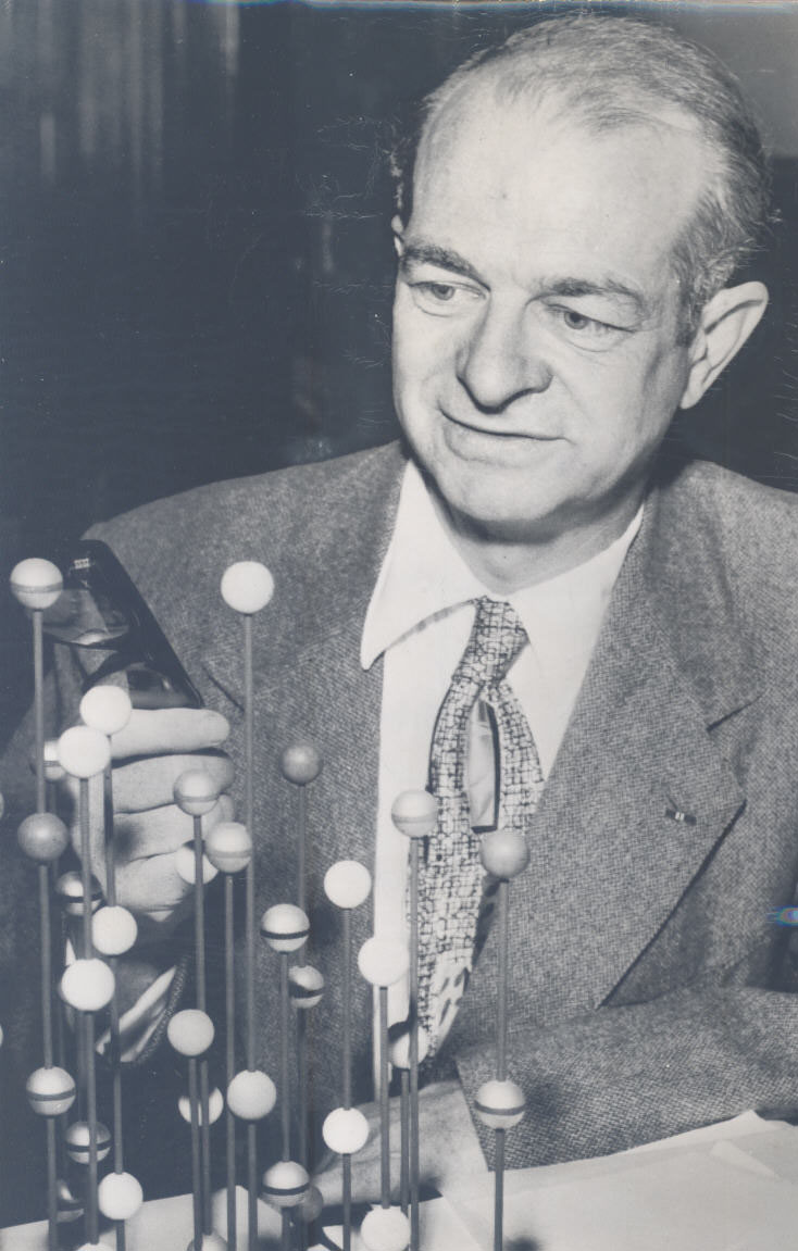 The Life and Times of Linus Pauling Essay Sample
