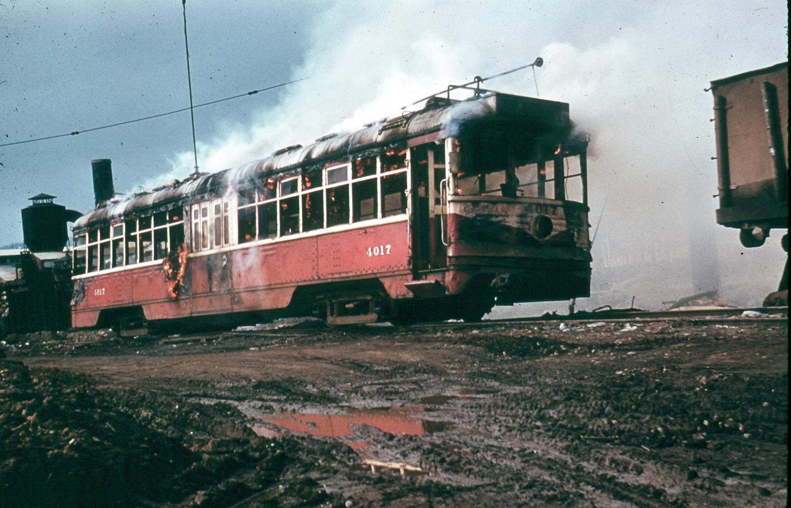 Portland Streetcar System