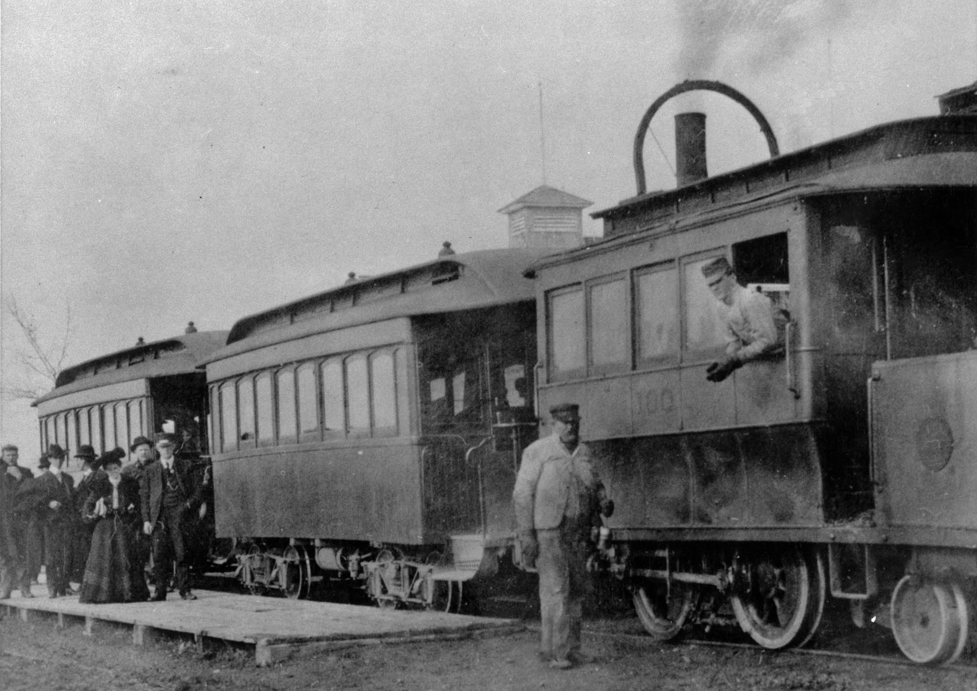 Union Streetcar System