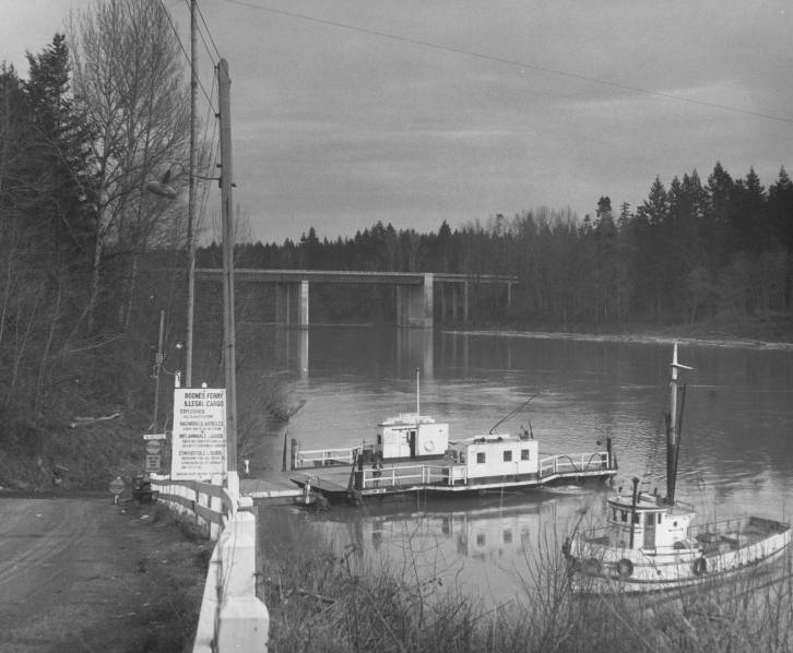 Willamette R., Boones Ferry