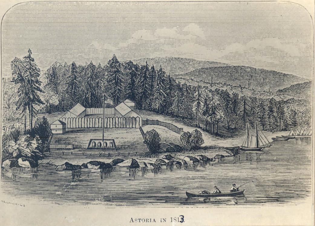 The Oregon Encyclopedia - Oregon encyclopedia