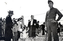 Japanese Incarceration