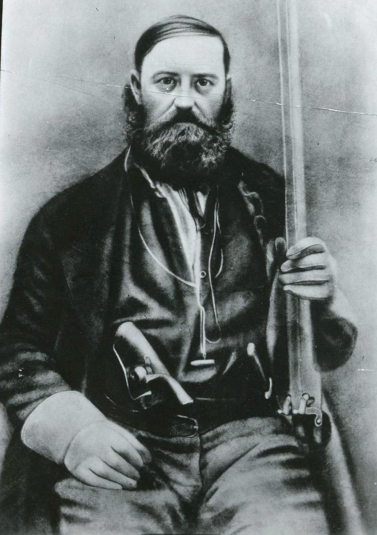 tom fitzpatrick mountain man - HD777×1102