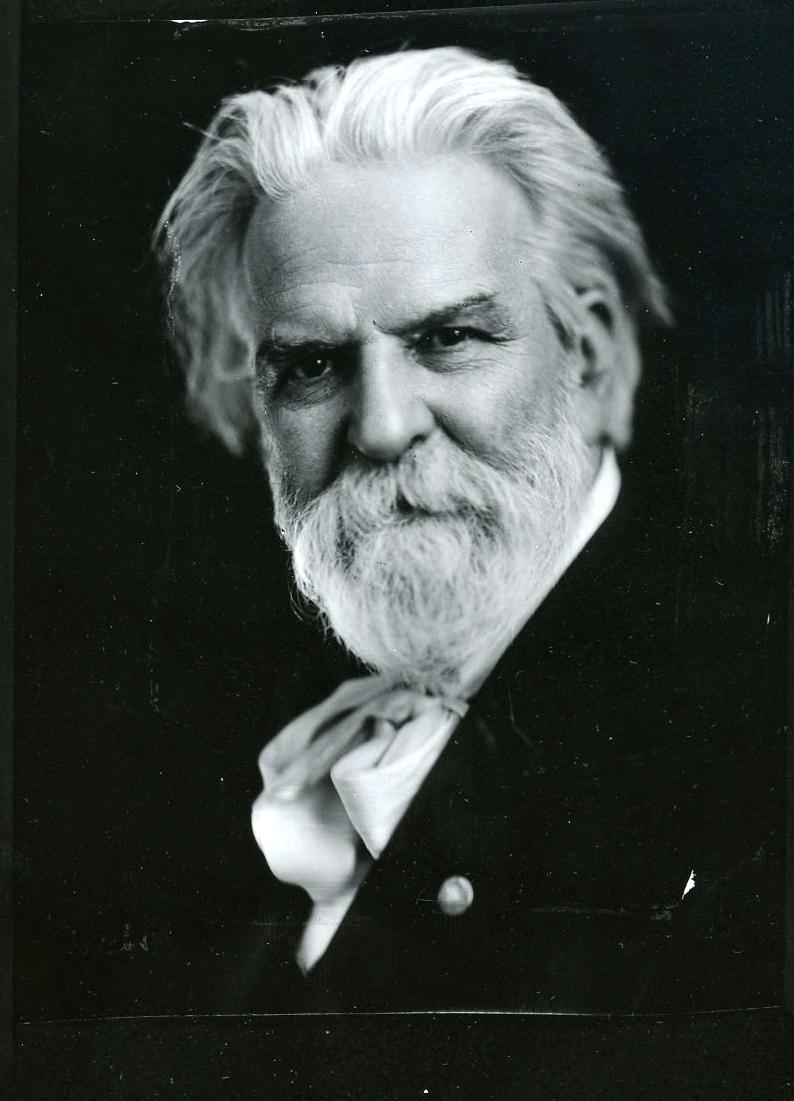Edwin Markham 1852 1940