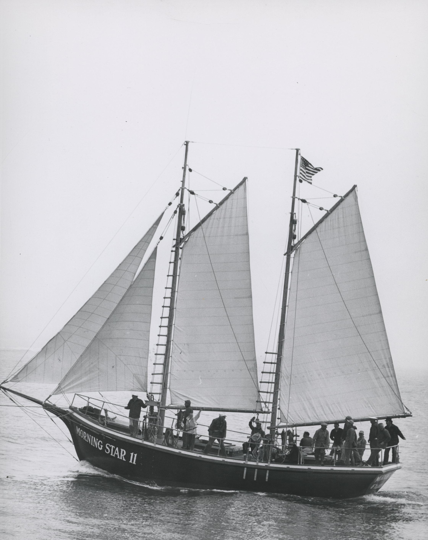 Morning star ship for Morning star fishing