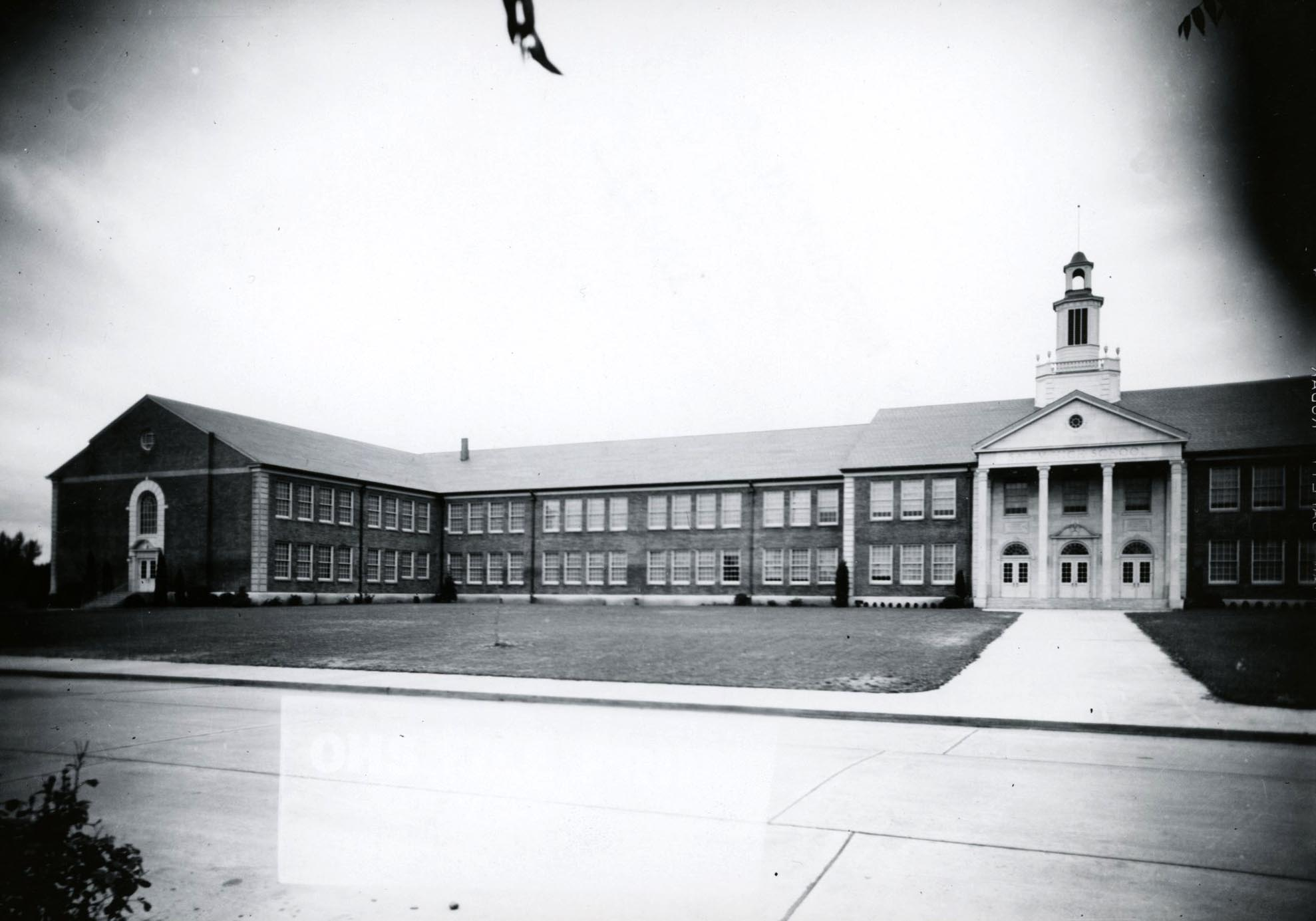 North Salem High School