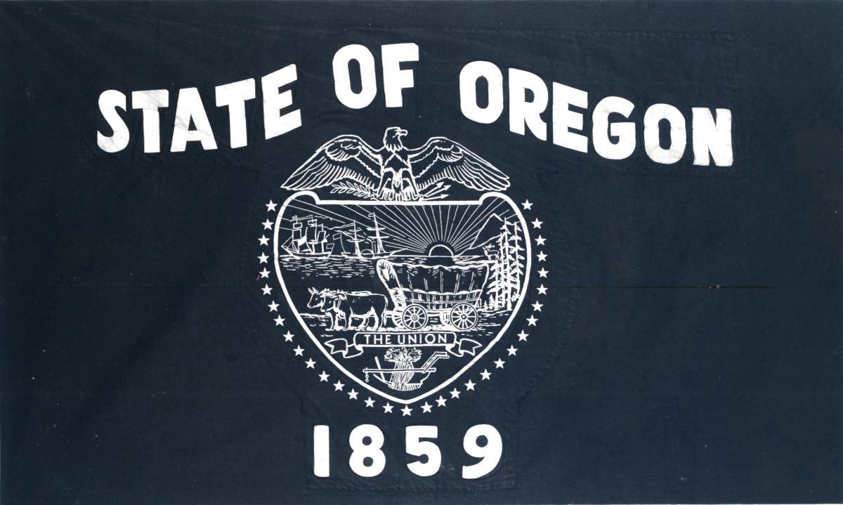 Oregon state symbols state of oregon seal biocorpaavc Images