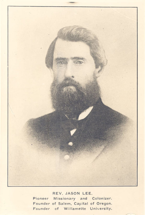 Jason Lee (1803-1845)
