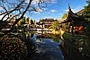 Portland Chinese Classical Garden