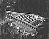 Detroit, salmon hatchery near, aerial of, 1951