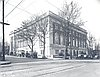 Central Library (Multnomah County Library)