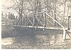 Johnson Creek, postcard