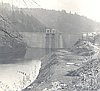 North Fork Dam and Powerhouse