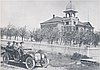 Sherman County Courthouse, 1909