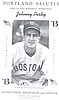 Johnny Pesky, 1942