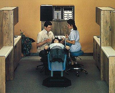 A Dec Austin Dental Equipment Co