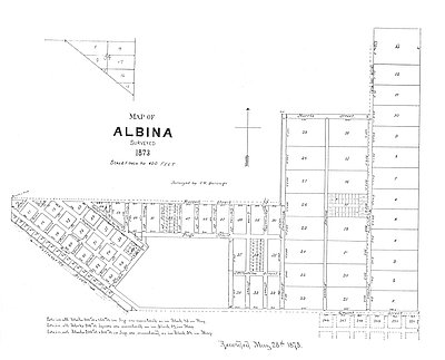 Albina area (Portland)
