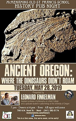 Ancient Oregon