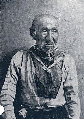 Rogue River War of 1855-1856