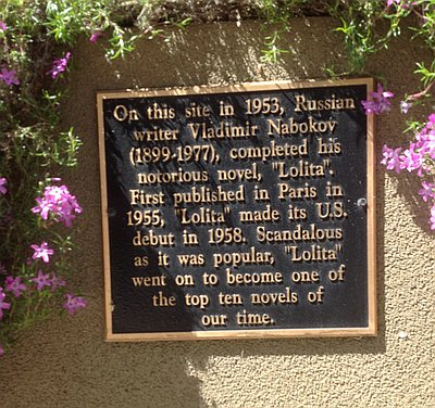 nabokov essays russian literature