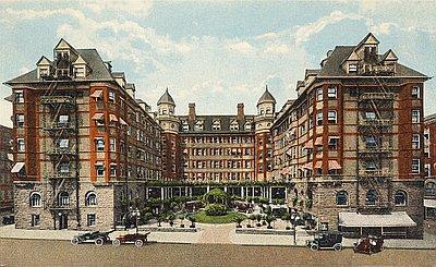 Portland Casino