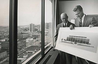 Ira Keller 1899 1978