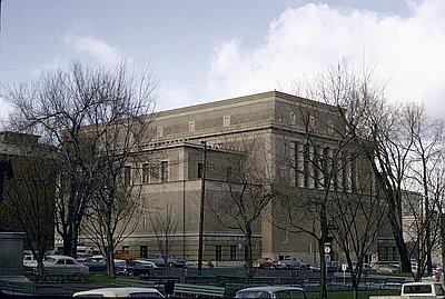 Mark Mclarty Ford >> Portland Art Museum