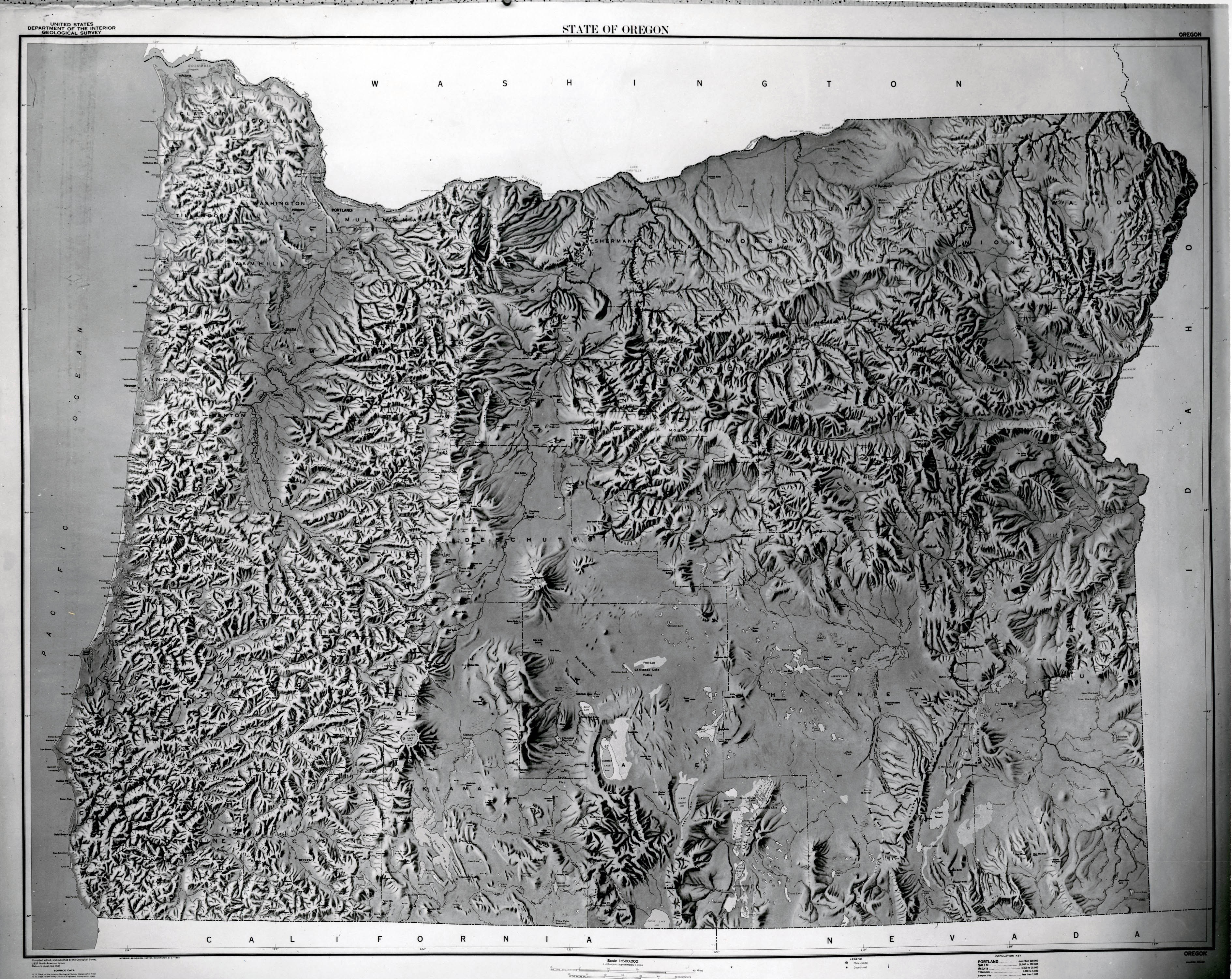 The molten rock supplies the volcanic arcs