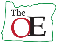 The Oregon Encyclopedia Logo